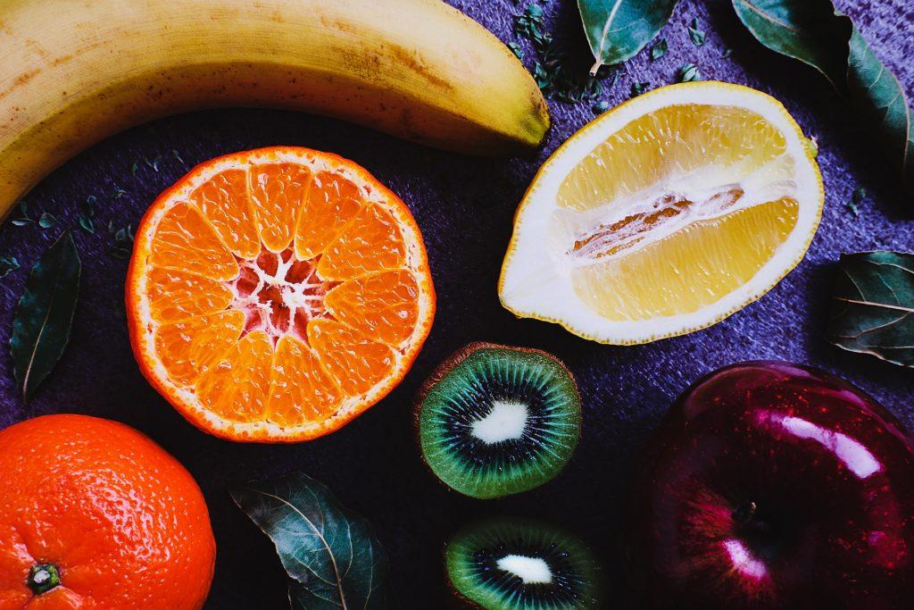 Les ingrédients vitaminés de votre réussite